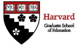 harvard grad logo
